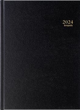 Brepols Bremax 2 Santex, zwart 2021