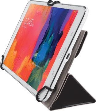 Trust case Aexxo voor 7 tot 8 inch tablets