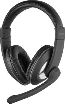 Trust headset Reno