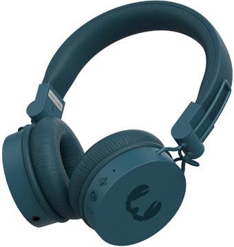 Fresh n' Rebel Caps 2 Wireless Bluetooth hoofdtelefoon, Petrol Blue