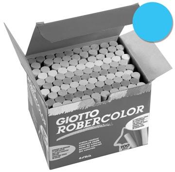 Giotto krijt Robercolor blauw
