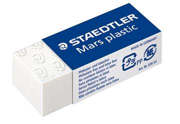 Staedtler Gum Mars Plastic Mini