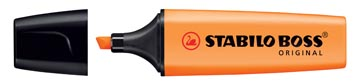 STABILO BOSS ORIGINAL markeerstift, oranje