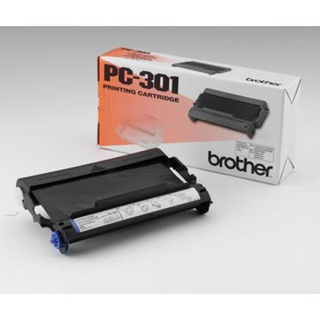 Brother transferrol met cassette, 235 pagina's, OEM PC301