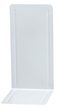 Maul boekensteun ft 12 x 24 x 14 cm, wit