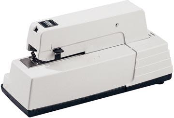 Rapid elektrische nietmachine 90 EC, contactloos nieten, wit