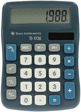 Texas bureaurekenmachine TI-1726