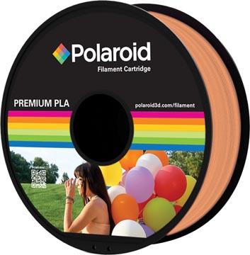Polaroid 3D Universal Premium PLA filament, 1 kg, oranje