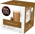Nescafé Dolce Gusto koffiecapsules, Café au lait, pak van 16 stuks