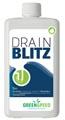 Greenspeed by ecover déboucheur Drain Blitz, flacon de 1 l